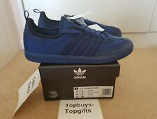 In Hand Next Day Delivery adidas CP Company Samba Dark Blue Purple UK 8 | US 8.5