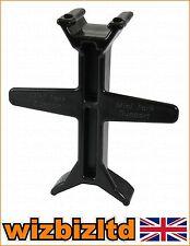 Bike-It Biketek Mini MX Fork Support 19.5cm to 27.5cm Motocross Lift FKV031M