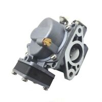 1* Boat Marine Carburetor Carb For Tohatsu Nissan Outboard Engine 2 Stroke 9.8HP