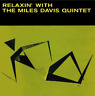 "Miles Davis Quartet-Relaxin Vinyl / 12"" Album NEW"