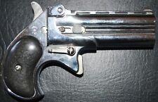 Davis Industries Lb9 pistol grips graphite black plastic