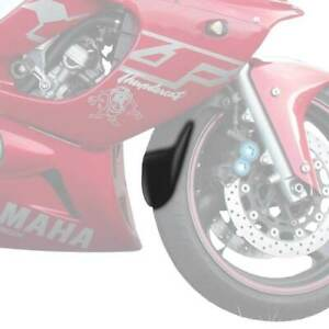 Pyramid Extenda Fenda | Matte Black | Yamaha YZF 600 R Thundercat 1996>2007