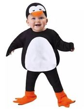 TOTALLY GHOUL BABY CONVICT CUTIE PRISONER HALLOWEEN COSTUME  12-18 OR 18-24 mo