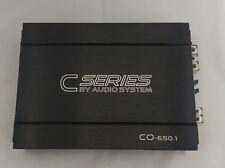 Verstärker Audio System CO 650.1