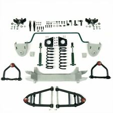 Mustang Ii 2 Ifs Front End Kit For 53 64 Dodge Truck Stage 2 Standard Spindle Fits 1939 Ford