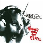 NEW Higher Than the Eiffel (Audio CD)