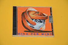 CD (NO LP ) MINA PER WIND SIGILLATO !