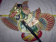 Javanese Wayang Shadow Puppet Made In Indonesia