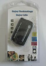 All in 1 Card Reader USB 2.0 Hi-Speed XD SD/MMC MS/MSPRO CF/MD