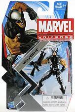 "Wolverine X-Force ( 4"") 2013 Marvel Universe ( Series #5 ) Action Figure #011"