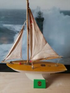 Star MK1 Endeavour 1 sailing yacht. Made in Birkenhead,Cheshire,England.