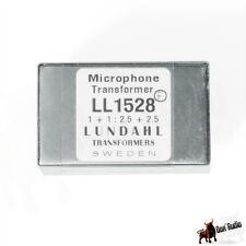 Lundahl LL1528 Audio Transformer