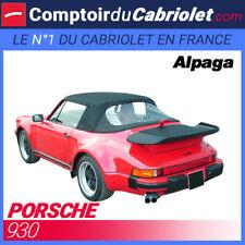 Filet anti-remous Porsche 911 Carrera 964 SC 930