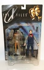 MCFARLANE THE X-FiLES SERIES 1 AGENT MULDER 1998