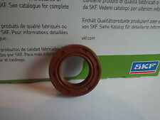 SKF Sello De Aceite 19x32x7mm Viton Doble Labio R23/TC Acero Inoxidable Primavera