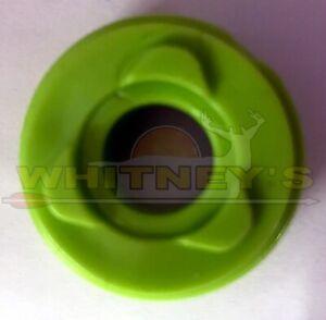 Bowtech Accessories Orbit Dampener Elastomer -Green -Elastomer ONLY!