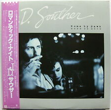 J.D. SOUTHER Home By Dawn 1984 JAPAN ORG LP Eagles MINTY!