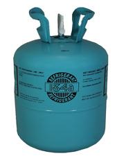 R134A Refrigerant - R134A - 30lb Cylinder 1,1,1,2-Tetrafluoroethane NEW SEALED