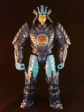 "Hasbro 2013 Transformers  Autobot Drift 12"" Blue  Samuri  Robot Action Figure ."