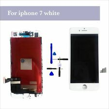 """For White iPhone 7 4.7"""" LCD Touch Screen Digitizer Display Replacement Assembly"""