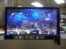 "NESA NIX-176 2DIN Receiver 7"", Nav, AM/FM, BT, USB, SD, TV TUNER, DVD"