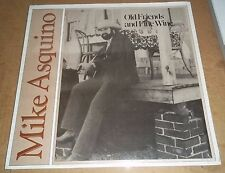 MIKE ASQUINO - Old Friends and Fine Wine - Red Cloud RCR 1505 SEALED