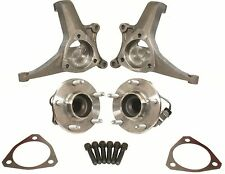 1970-81 CHEVY CAMARO C5 CORVETTE SPINDLES MODERN DISC BRAKE CONVERSION SPINDLE