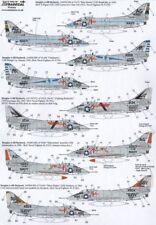 Xtradecal Decals X72151 1/72 - Douglas A-4b Skyhawk USN / USMC