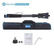 Feiyutech Quick Release Carbon Fiber Monopod Tripod for Gimbal DSLR Cameras