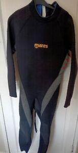 Mares Icelander 5mm wetsuit