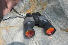 Rugged Exposure Binoculars Used in good condition 30x Zoom Focus dial