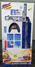 Dickie Spielzeug - Super Kran IRC Infra Red Control - 90cm - NEU NEW