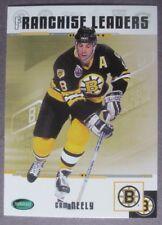 2004-05 Parkhurst Franchise Leaders #95 Cam Neely Boston Bruins