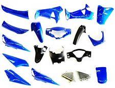 Honda Innova anf125 Cuerpo Completo Panel Set 2007 - 2012-Carenado De Plástico Abs