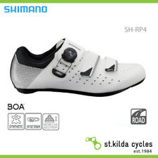 Shimano SH-RP400 Road Shoes Size 51 White