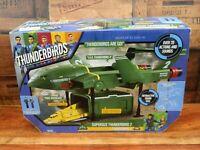 Thunderbirds are Go Supersize Thunderbird 2 and 4 - Boxed / Sealed