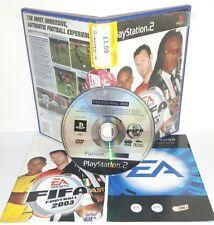 FIFA FOOTBALL 2003 03 3 - Playstation 2 Ps2 Play Station Gioco Game Sony