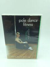Pole Dance Fitness - Vol. 1 [DVD] Sarah Davis, Pole Cats, Get Fit ,have fun