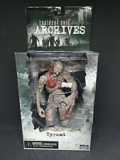 Neca Resident Evil Archives Series 3 Tyrant Figure