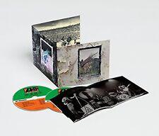 LED ZEPPELIN - LED ZEPPELIN IV: REMASTERED 2CD ALBUM SET (October 27th 2014)