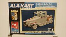 ALA-KART George Barris Custom HOT ROD AMT ERTL 1/25 Scale Model