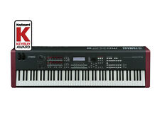 Yamaha MOXF8 88-Key Keyboard Workstation w/ Motif XF8 Sound Engine