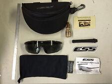 Oakley / ESS ICE Glasses Ballistic Safety Sunglasses - F0716