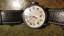 MONTBLANC MEISTERSTUCK WATCH MODEL 7042 - AUTOMATIC