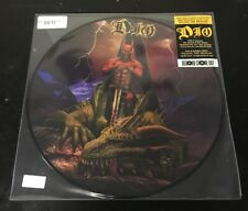 """DIO RSD 2019 RAINBOW IN THE DARK LIMITED PICTURE DISC 12"""" VINYL SINGLE"""
