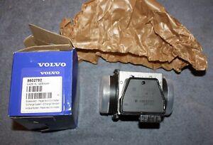 Volvo 240 740 760 780 940 960 LH 2.4 Luftmassenmesser air mass meter NOS
