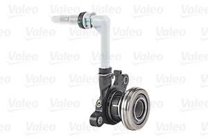 Valeo Concentric Slave Cylinder 804526 fits Renault Megane 1.9 dCi (II) 66kw,...