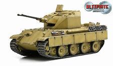 "Dragon Armour 1/72 Flakpanzer V ""Coelian"" Anti Aircraft Tank Berlin 1945 60590"