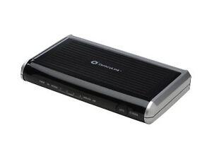Actiontec C1000A VDSL2 4-Port Gigabit Wireless N Router (C1000A)
