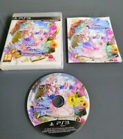 Atelier Totori The Adventure Of Arland - Jeu Sony PlayStation 3 Ps3 - Complet